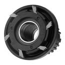 Vel Shimano MS 12-Speed Freehub Body For Vel RL And GRL Wheels