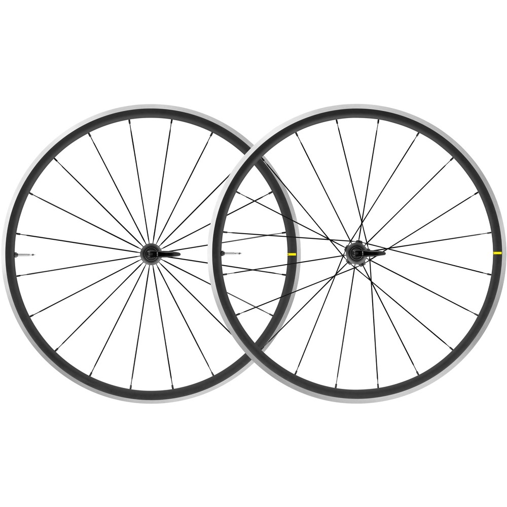 Mavic Cosmic Elite Clincher Wheelset 2021
