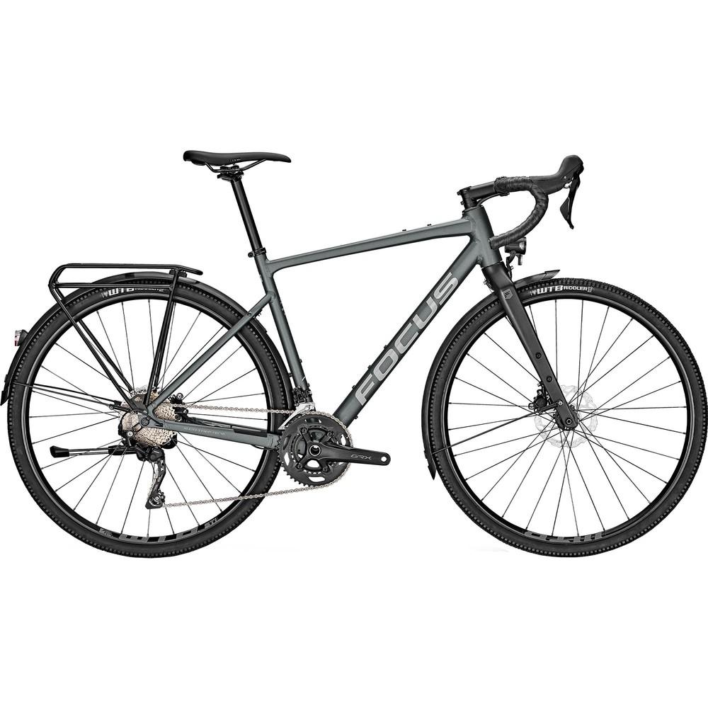Focus Atlas 6.7 EQP Disc Gravel Bike 2021