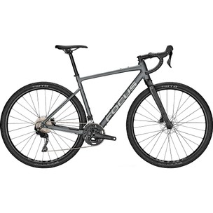 Focus Atlas 6.7 Disc Gravel Bike 2021