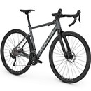 Focus Atlas 6.7 Disc Gravel Bike 2021