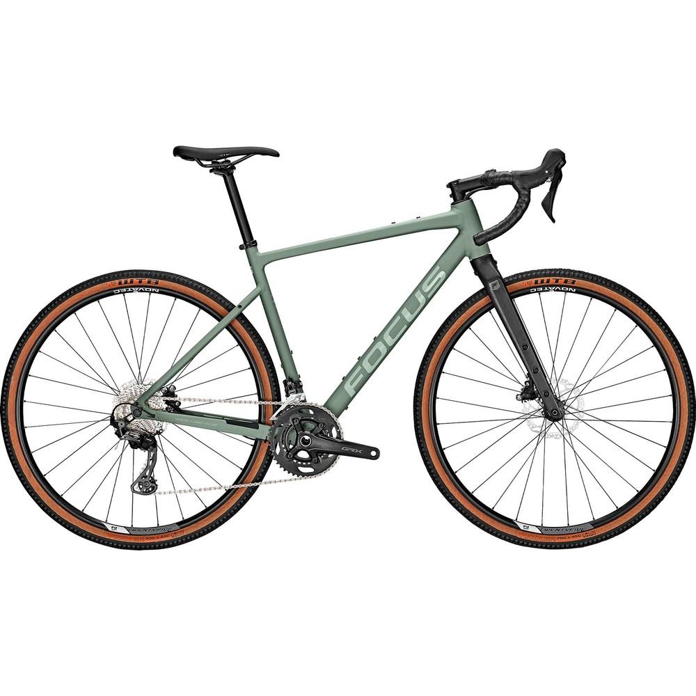 Focus Atlas 6.8 Disc Gravel Bike 2021