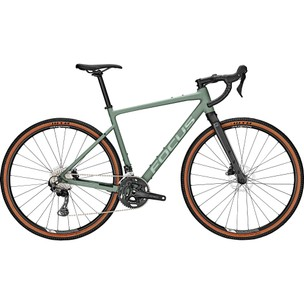 Focus Atlas 6.8 Disc Gravel Bike 2021