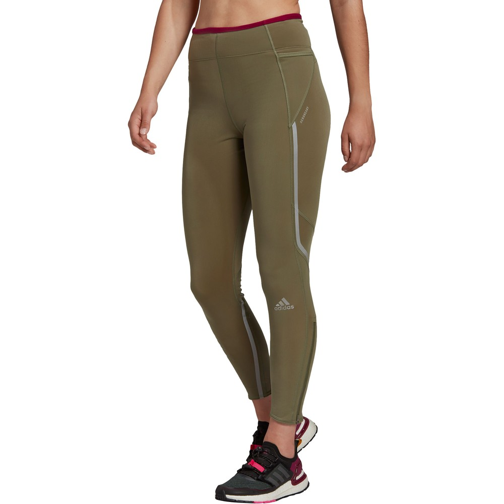 Adidas How We Do COLD.RDY Womens Tight