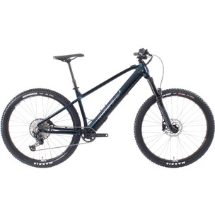 Kinesis Rise Pro Hardtail Electric Mountain Bike 2021