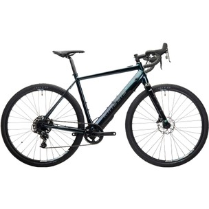 Kinesis RANGE Electric Gravel Bike 2021