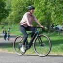 Kinesis Range Electric Hybrid Bike 2021