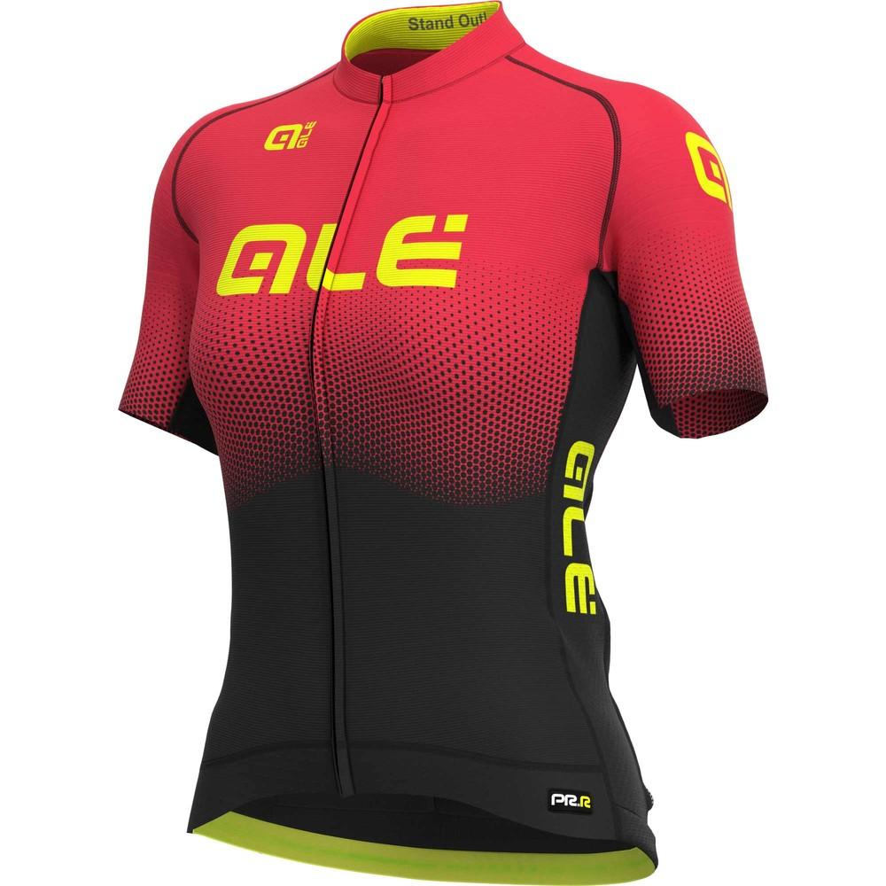 Ale PRR Womens Short Sleeve Jersey