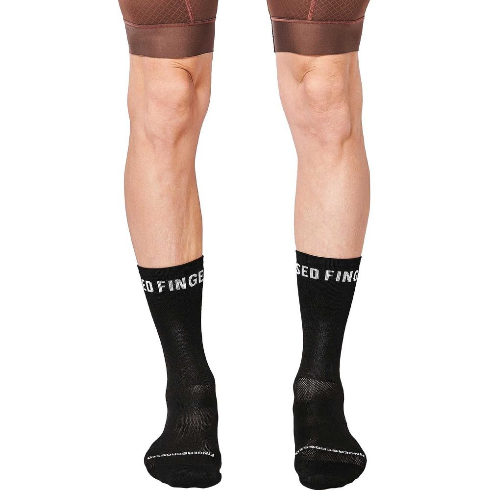FINGERSCROSSED Winter Socks