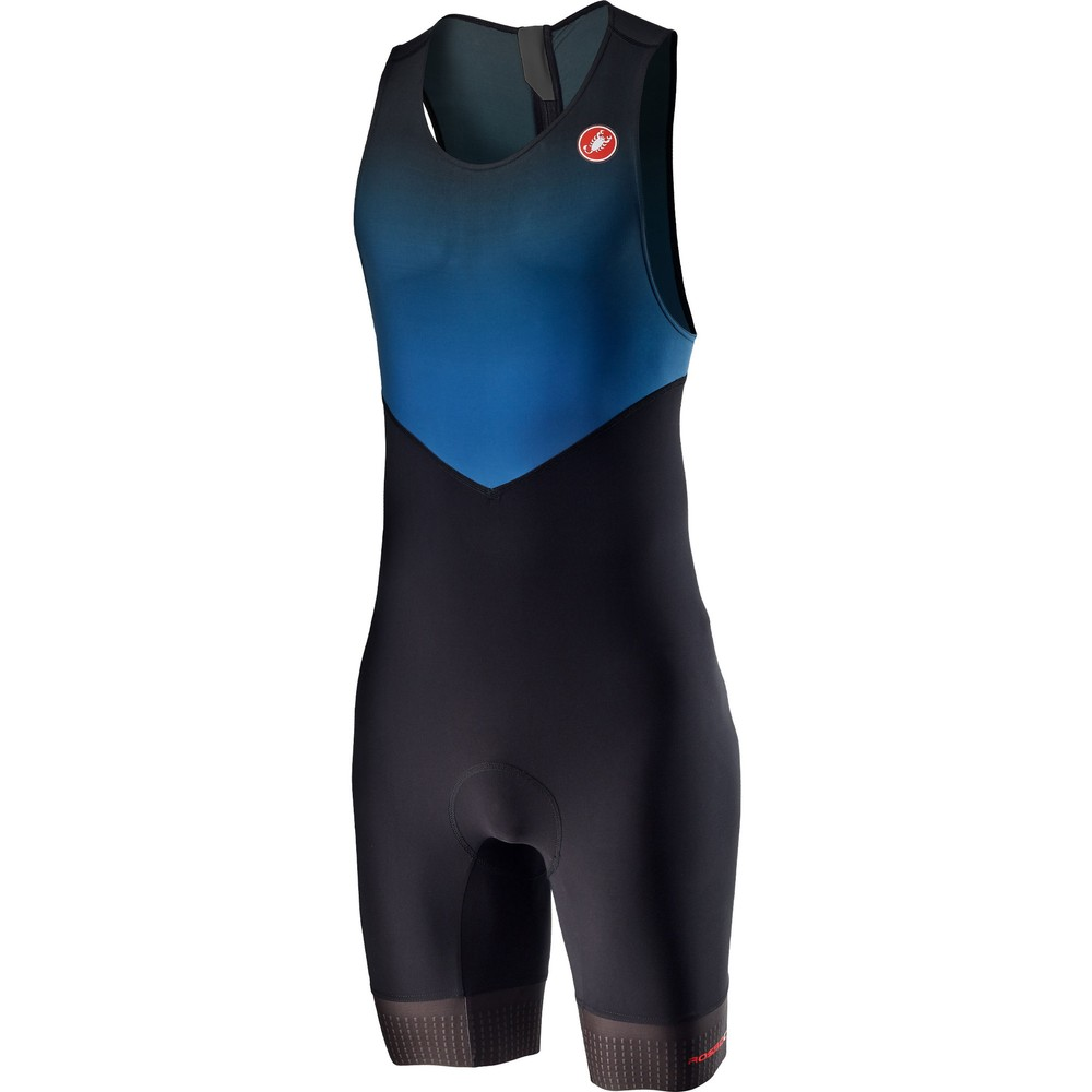 Castelli SD Team Race Suit