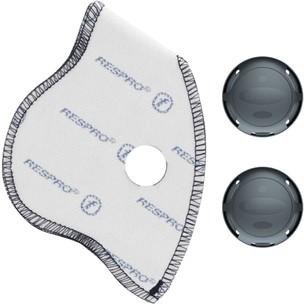 Respro Techno Anti Pollution Upgrade Kit