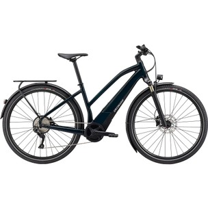 Specialized Turbo Vado 4.0 Step-Through Electric Hybrid Bike 2021