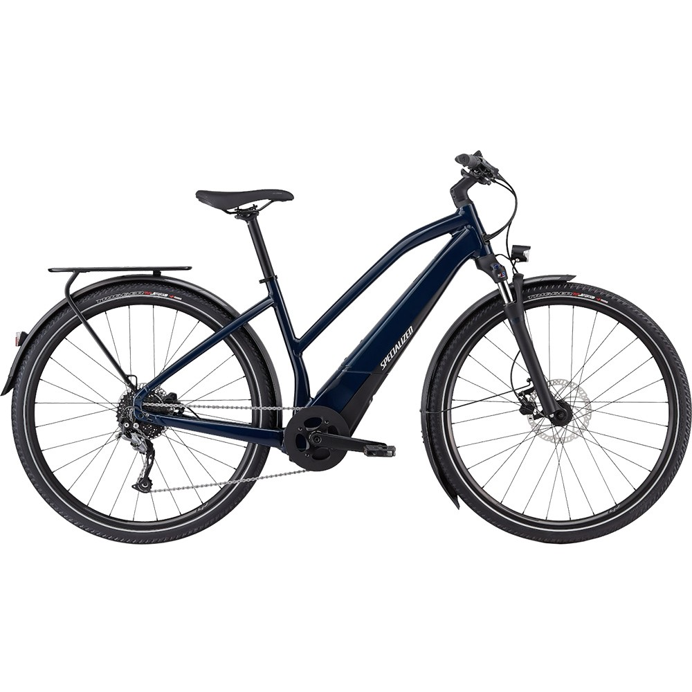 Specialized Turbo Vado 3.0 Step-Through Electric Hybrid Bike 2021