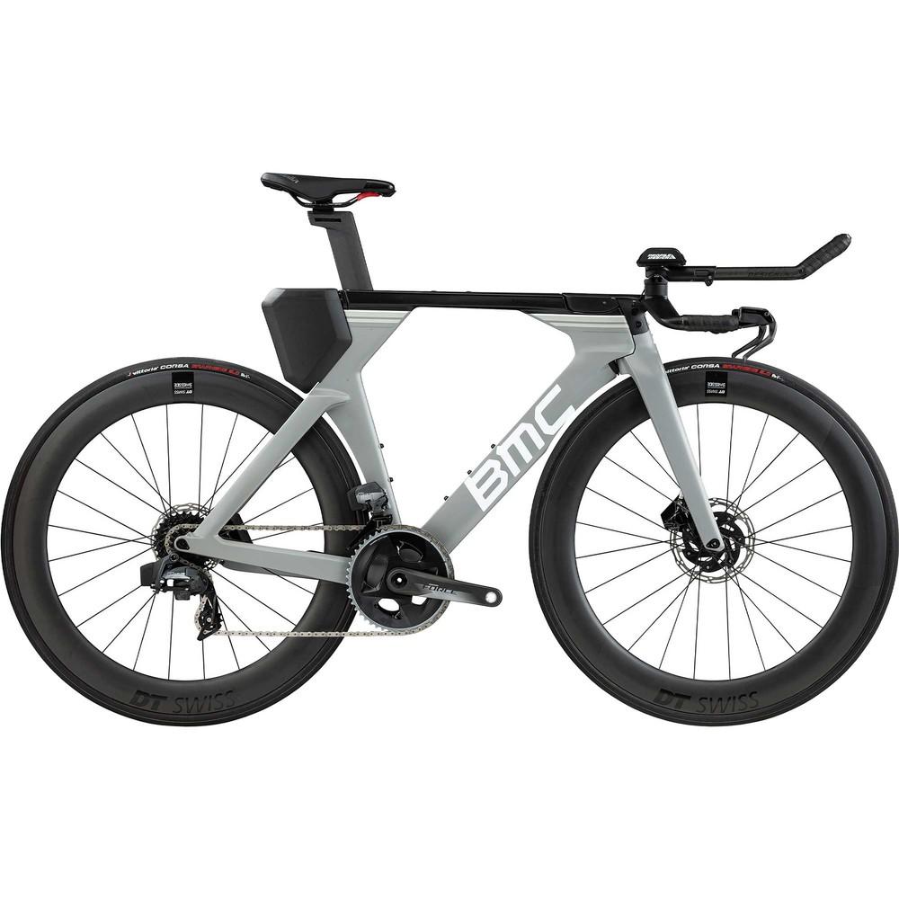 BMC Timemachine 01 One Force Disc TT/Triathlon Bike 2021