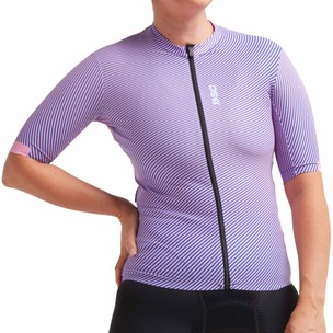 Black Sheep Cycling WMN LuxLite Womens Short Sleeve Jersey