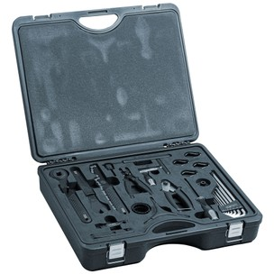 PRO Advanced Tool Kit