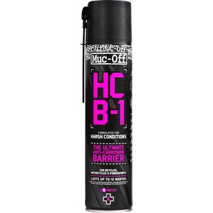Muc-Off Harsh Conditions Barrier Spray 400ml