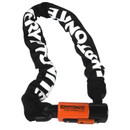 Kryptonite Evolution Series 4 1090 Integrated Chain Lock Sold Secure Gold