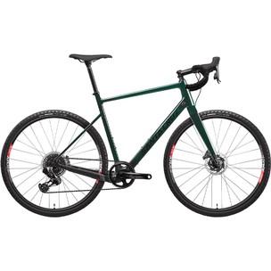 Santa Cruz Stigmata CC 700c Force 1x Gravel Bike 2021