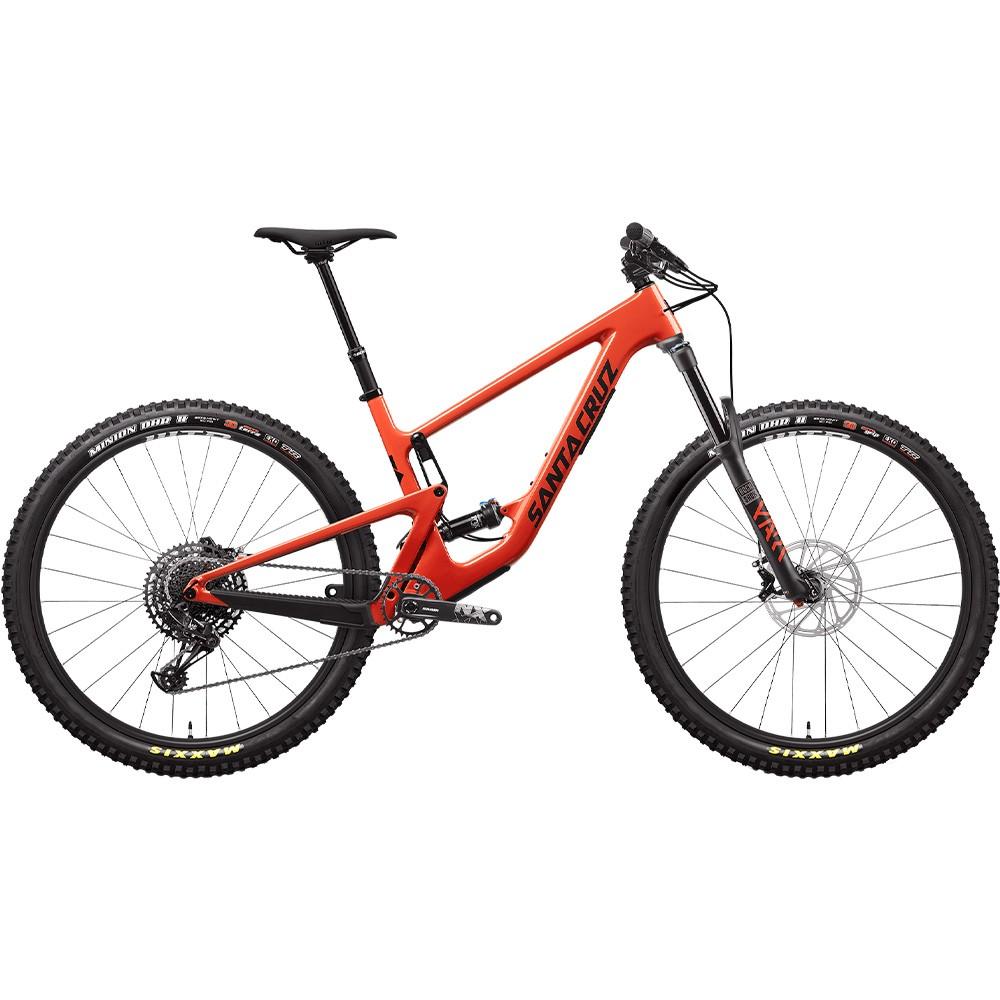 Santa Cruz Hightower 2 C 29 R Mountain Bike 2021