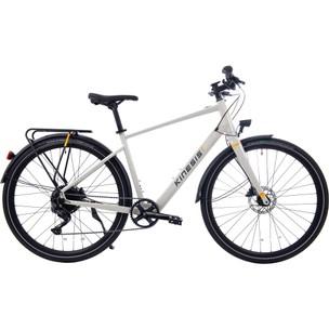 Kinesis Lyfe Equipped Electric Hybrid Bike 2021