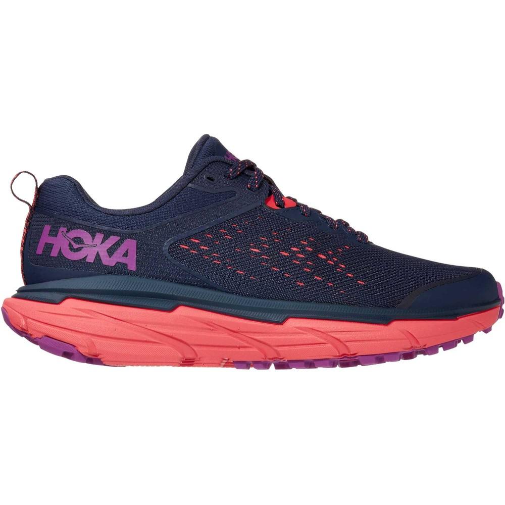 HOKA ONE ONE Challenger ATR 6 Womens Trail Running Shoe