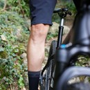 PRO Tharsis Dropper Seatpost 100mm Travel