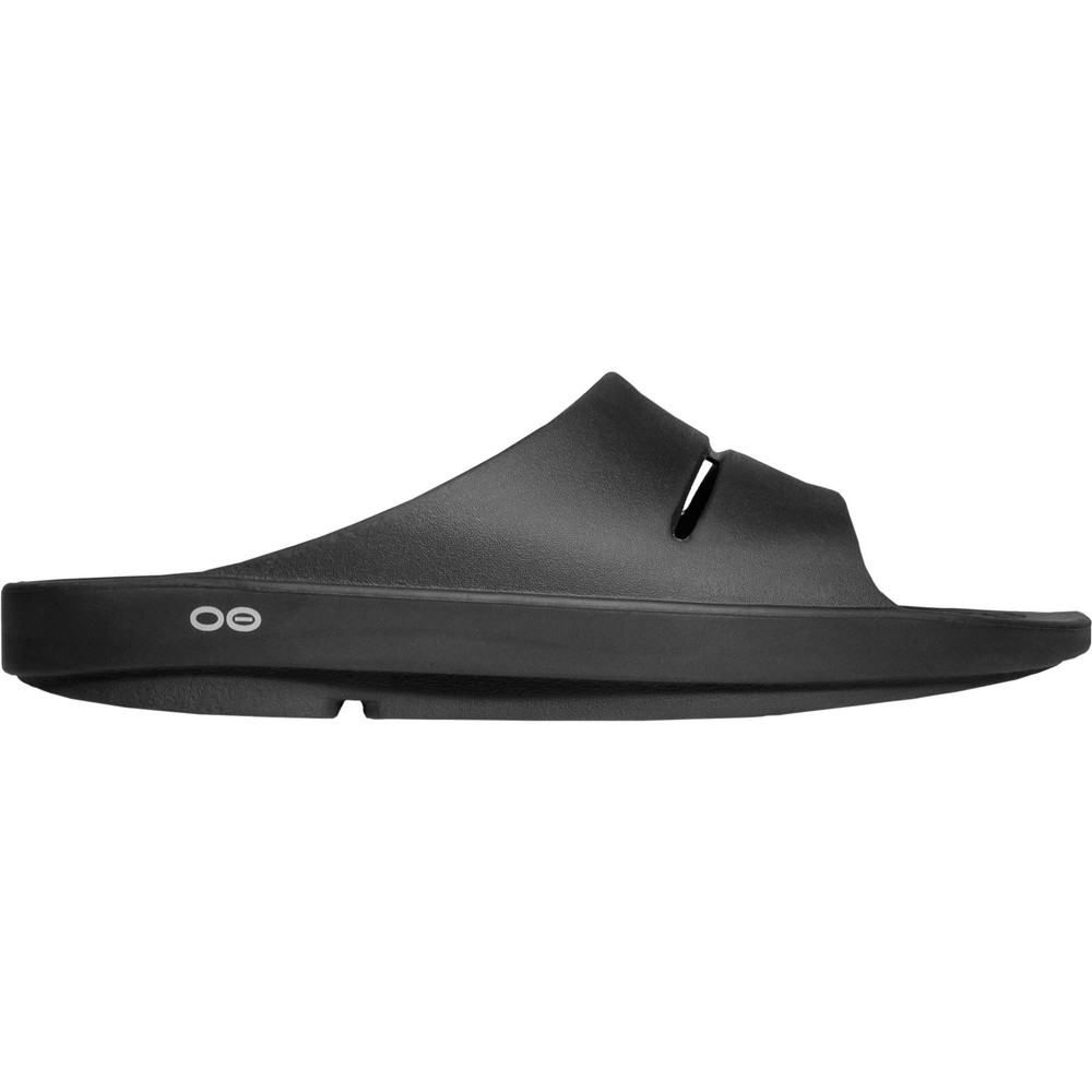 OOFOS Ooahh Recovery Slide Sandals