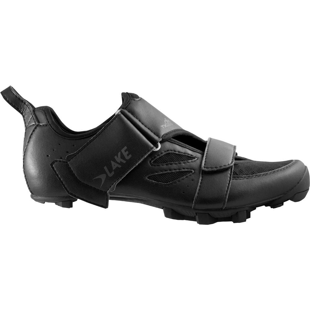 Lake TX223 Wide Fit XT Air Triathlon Shoes