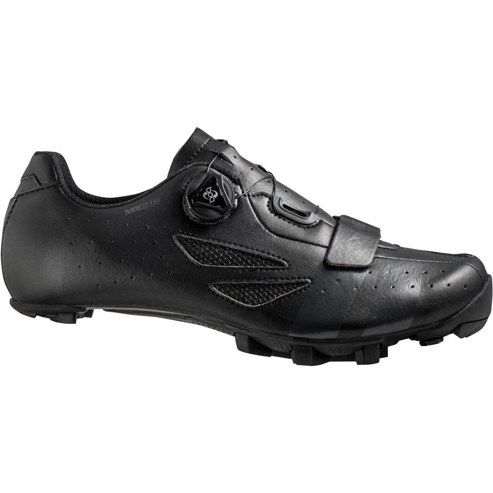 Lake MX218 Wide Fit MTB Shoes