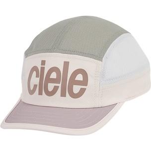 Ciele ALZ Standard Large Logo SC Running Cap