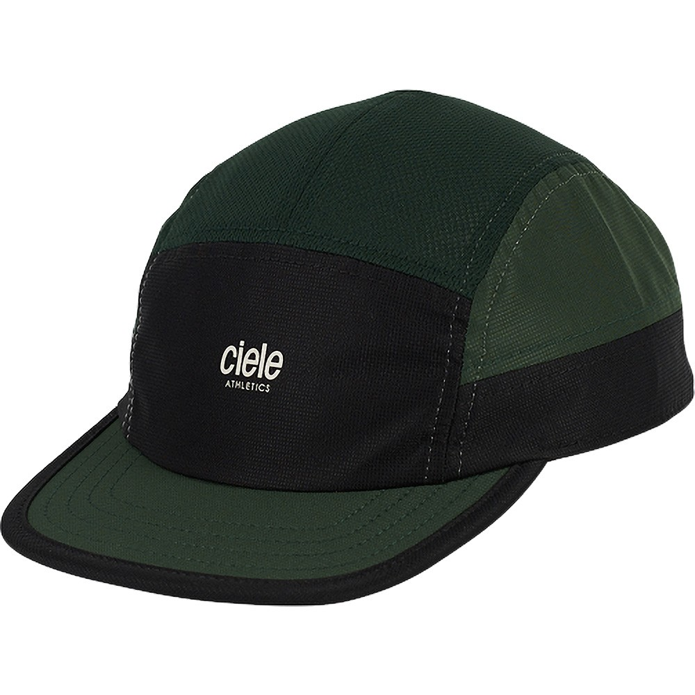Ciele ALZ Athletics Small Logo Running Cap