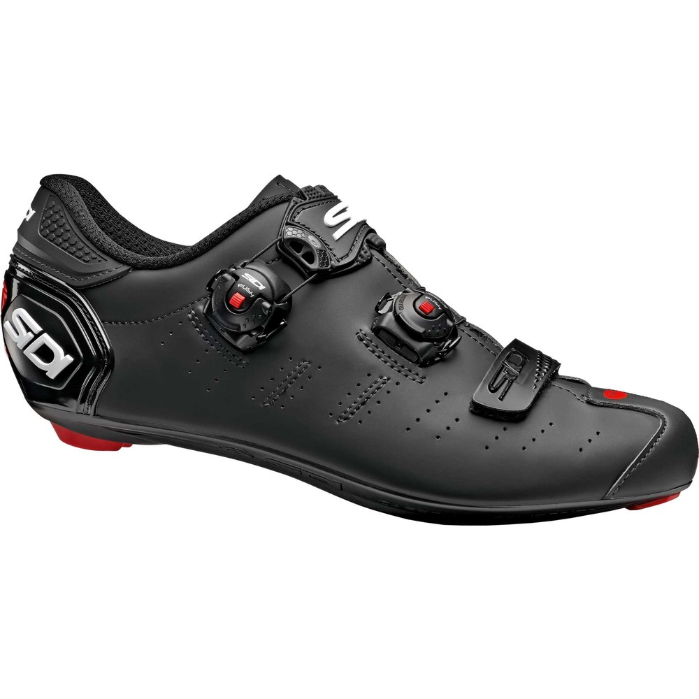 Sidi Ergo 5 Matt Road Cycling Shoes