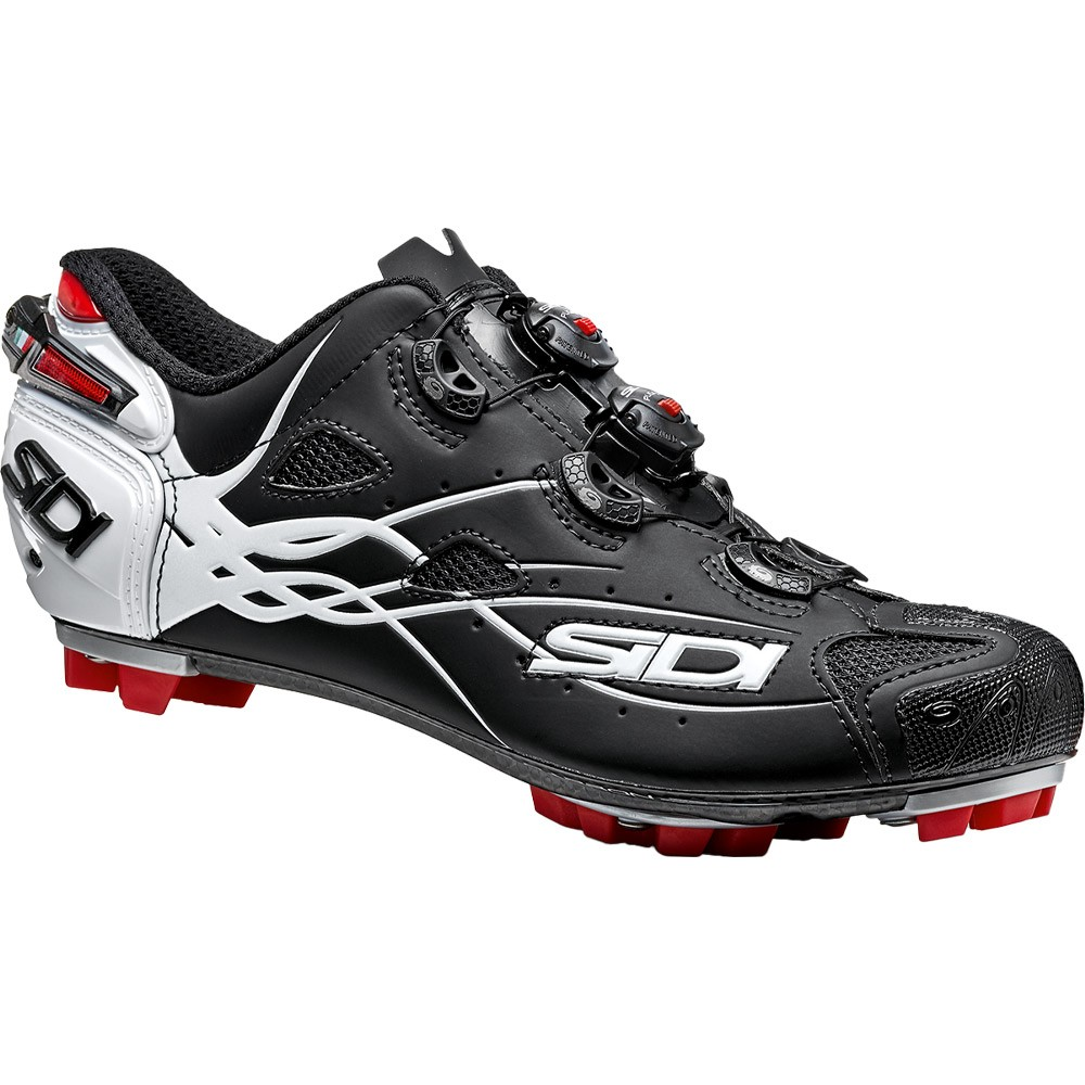 Sidi Tiger SRS Carbon MTB Shoes