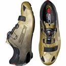 Sidi Sixty Ltd Gold Edition Road Cycling Shoes