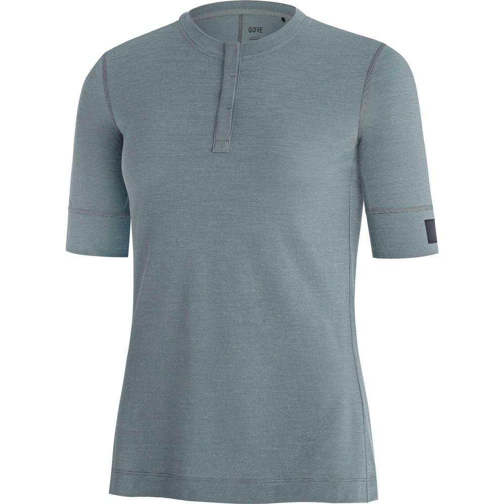 Gore Wear Explore Womens Short Sleeve Jersey