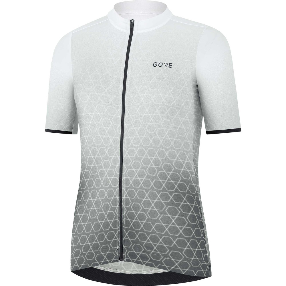 Gore Wear Curve Womens Short Sleeve Jersey