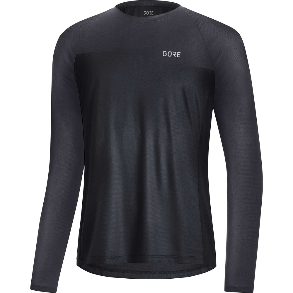 Gore Wear Trail Shirt Long Sleeve Jersey