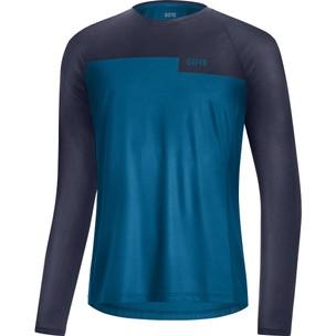 Gore Wear Trail Shirt Long Sleeve Jersey