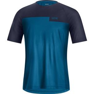 Gore Wear Trail Shirt Short Sleeve Jersey