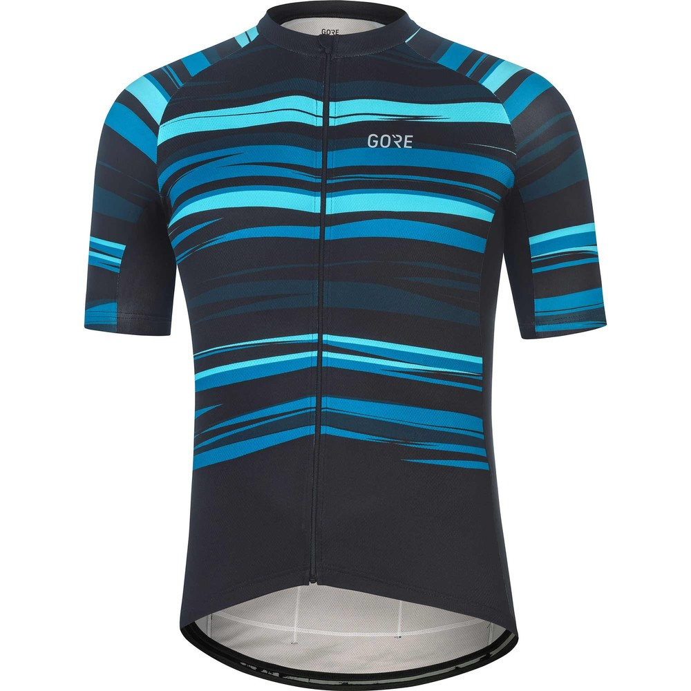 Gore Wear Savana Short Sleeve Jersey