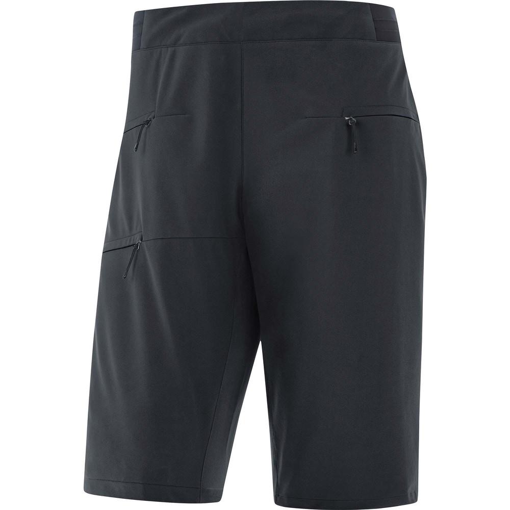 Gore Wear Womens Storm Short
