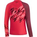 Gore Wear C5 Womens Trail Long Sleeve Jersey