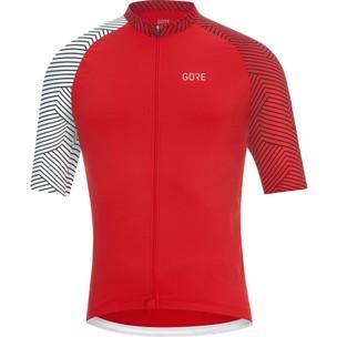 Gore Wear C5 Short Sleeve Jersey