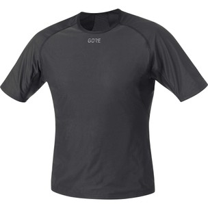 Gore Wear WINDSTOPPER Short Sleeve Base Layer