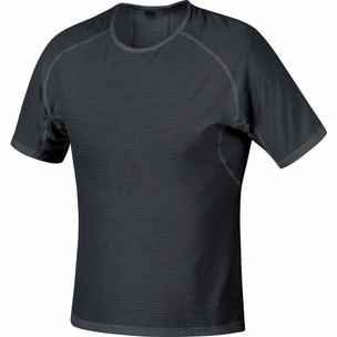 Gore Wear Short Sleeve Base Layer