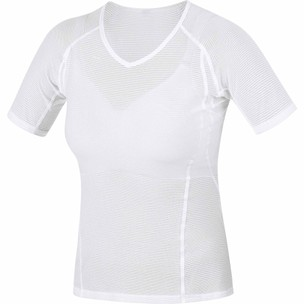 Gore Wear Womens Short Sleeve Base Layer