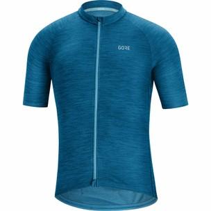 Gore Wear C3 Short Sleeve Jersey