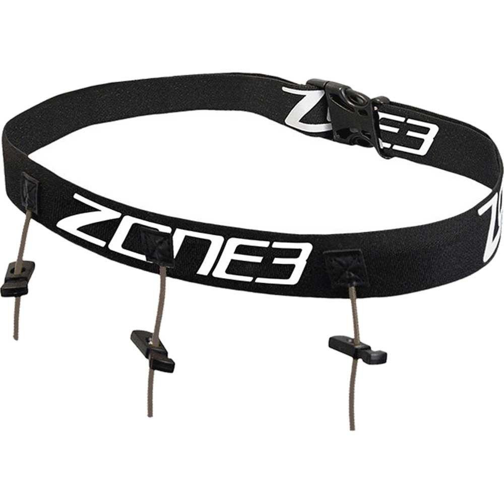 Zone3 Triathlon Race Belt