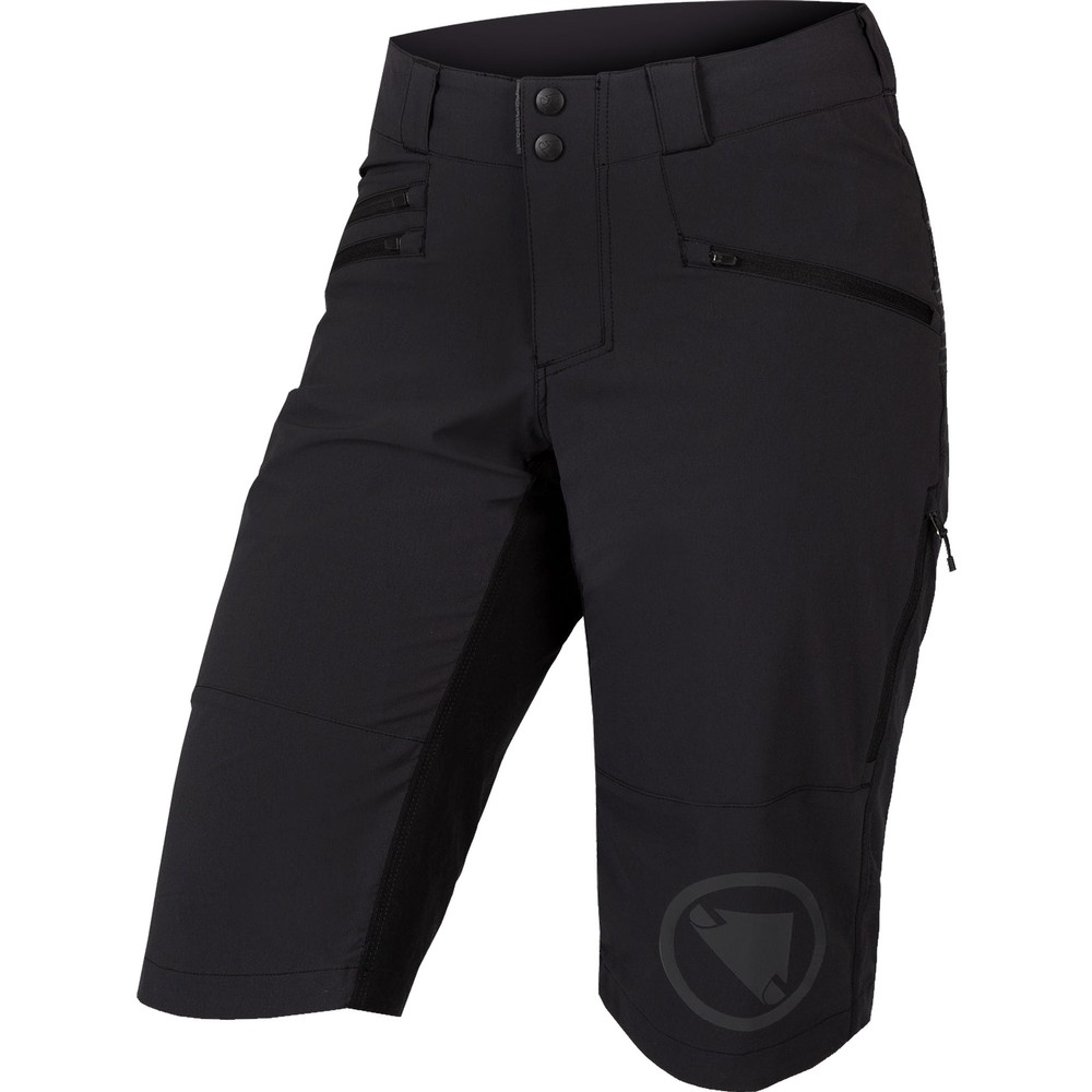 Endura SingleTrack II Womens Short